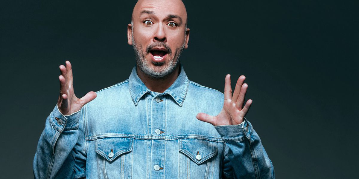 After breaking Blaisdell box office records, comedian Jo Koy to film Netflix special in Hawaii