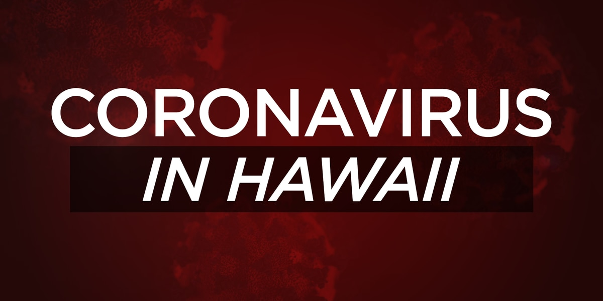 The latest on what you need to know about the COVID-19 pandemic in Hawaii