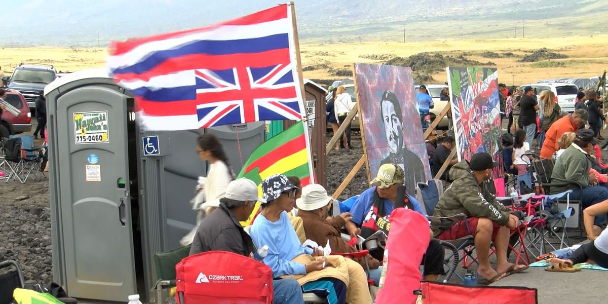 Tab for keeping police, other first responders at TMT protest at $3.5M