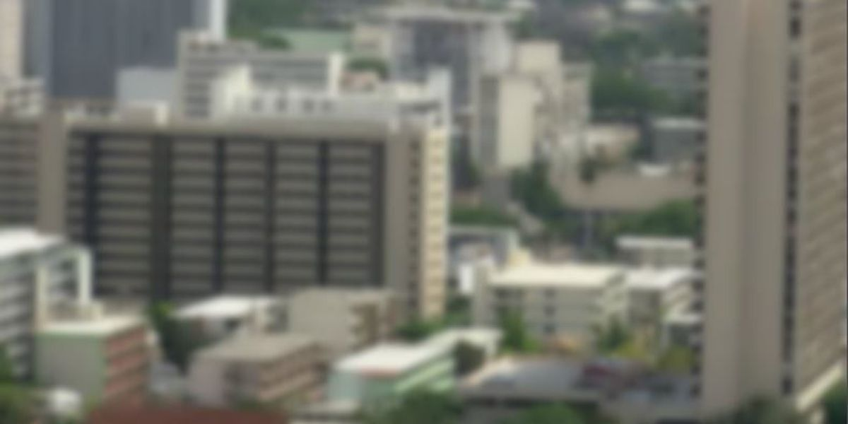 Affordability of 'affordable units' at a proposed Honolulu high rise questioned