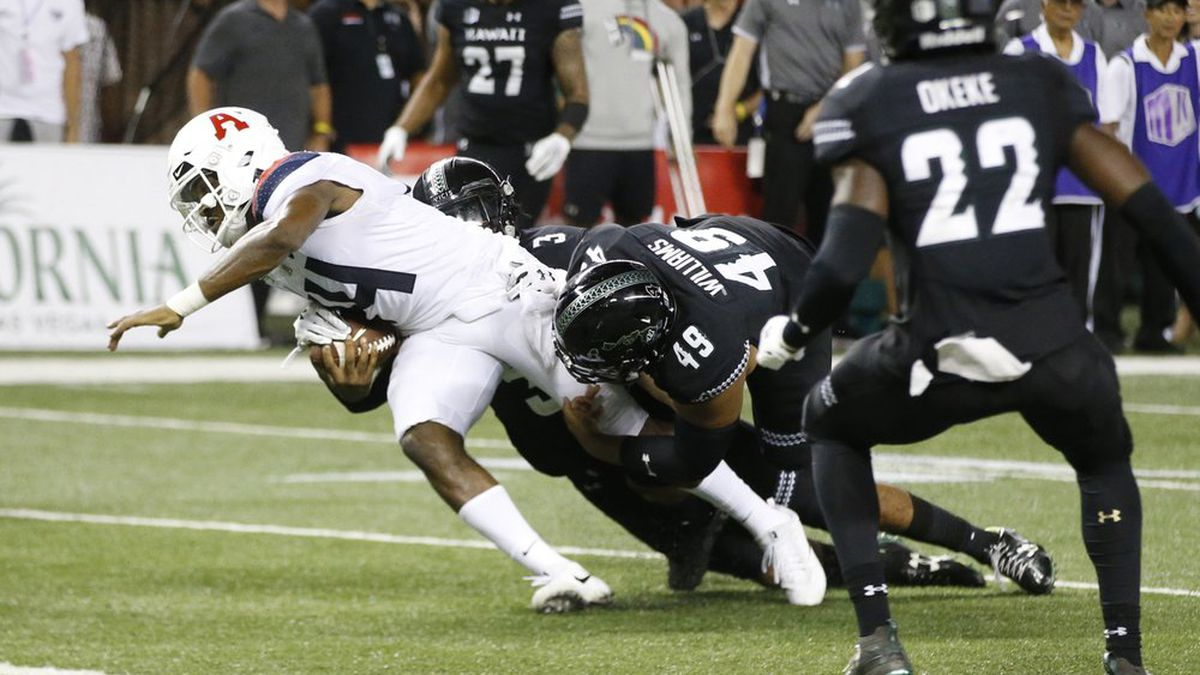 UH football reduced to 9-game season after the Pac-12 announces a move to conference-only play for all fall sports