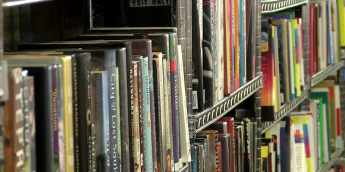 Hawaii's biggest book sale starts this weekend