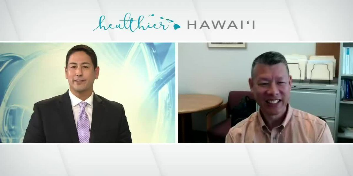 Healthier Hawaii: State now in Phase 1C of COVID-19 vaccination plan