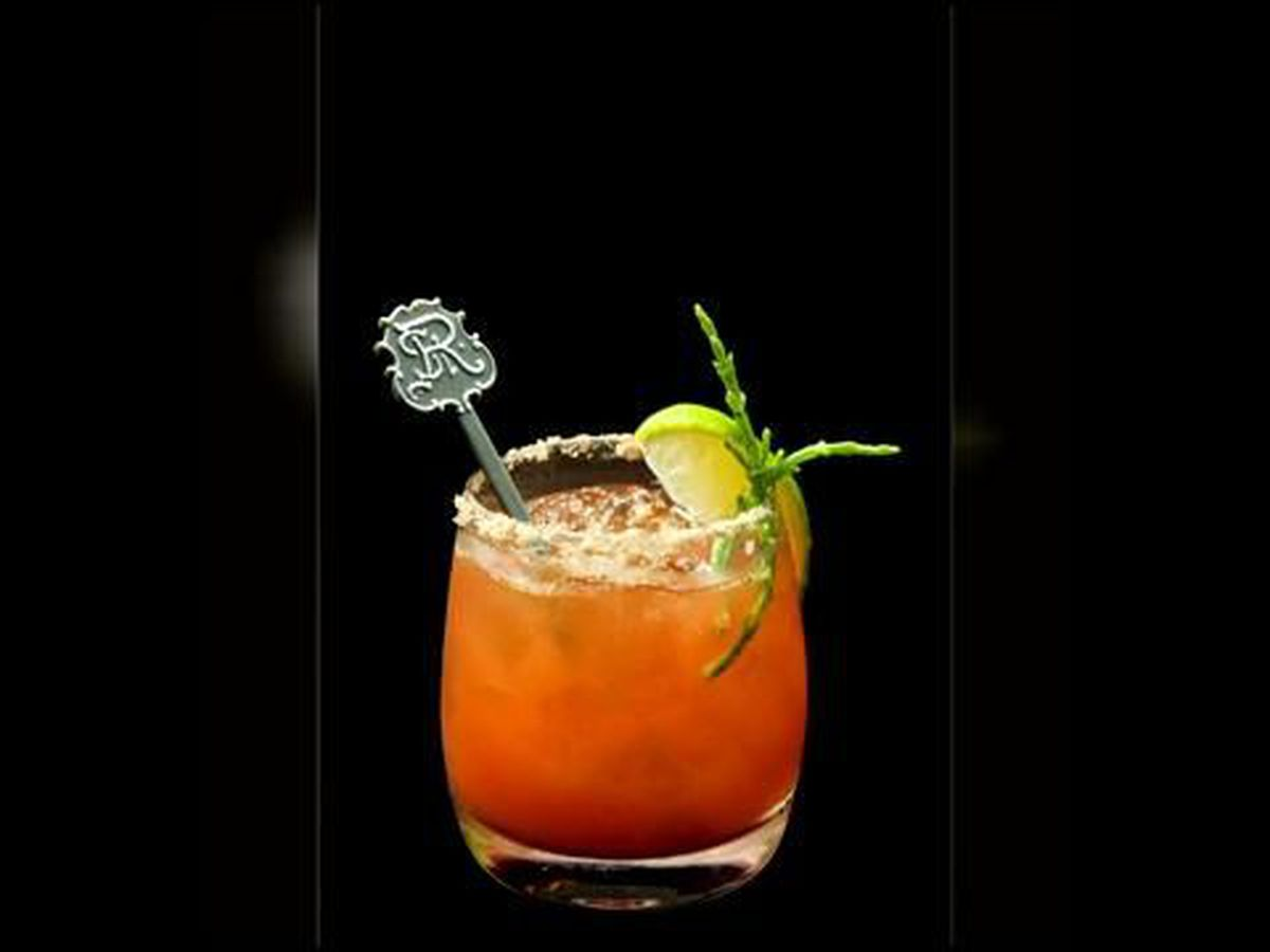 80th Anniversary of the Bloody Mary Cocktail at the St. Regis Princeville Resort