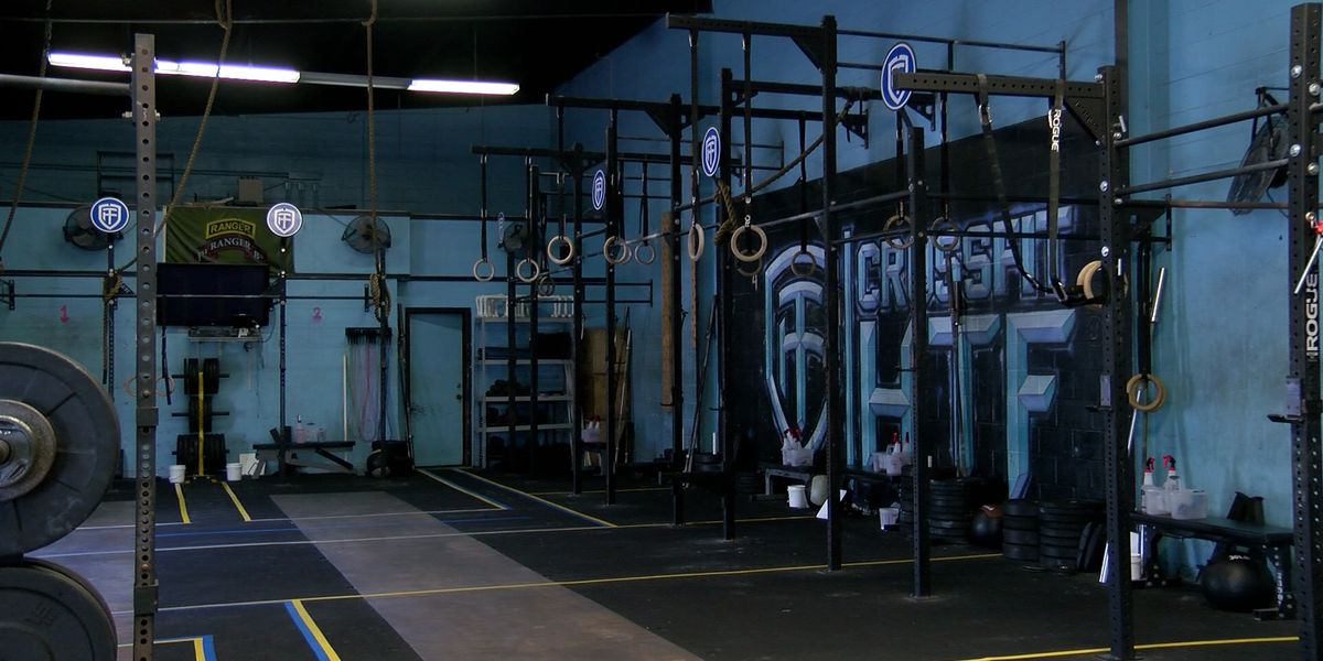 Amid growing scrutiny on gyms, some call for tougher protocols rather than a shutdown