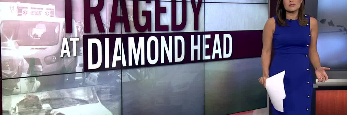 Tragedy at Diamond Head: Hawaii News Now's full 5 p.m. coverage