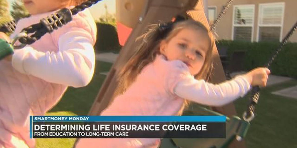 SmartMoney Monday: How much life insurance do you need?