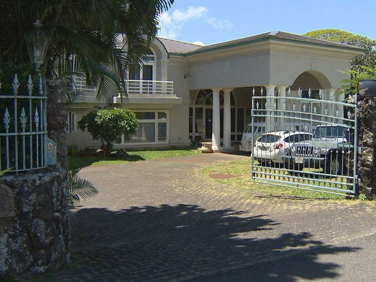 City investigated Nuuanu home at center of deadly police shooting 7 times for complaints