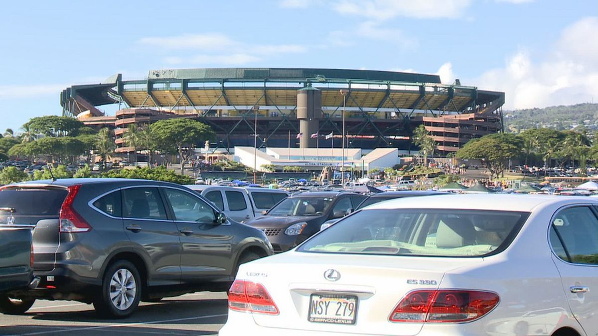 'Monumental error' could delay Aloha Stadium redevelopment another year