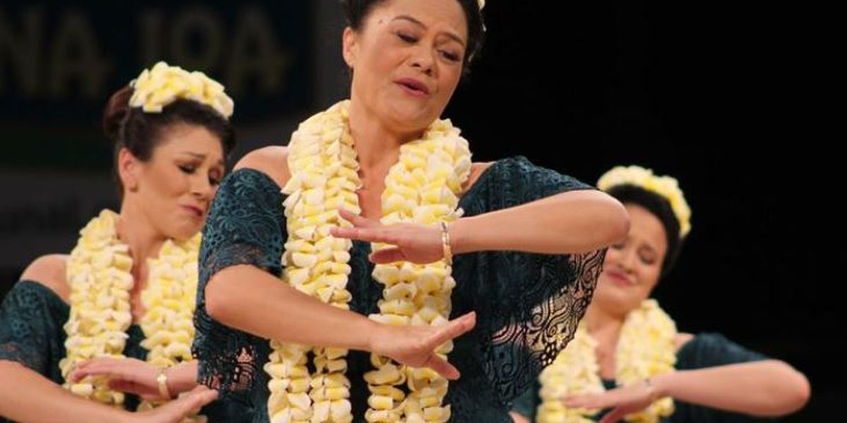 Tradition, community central to Hoike night at Merrie Monarch Festival