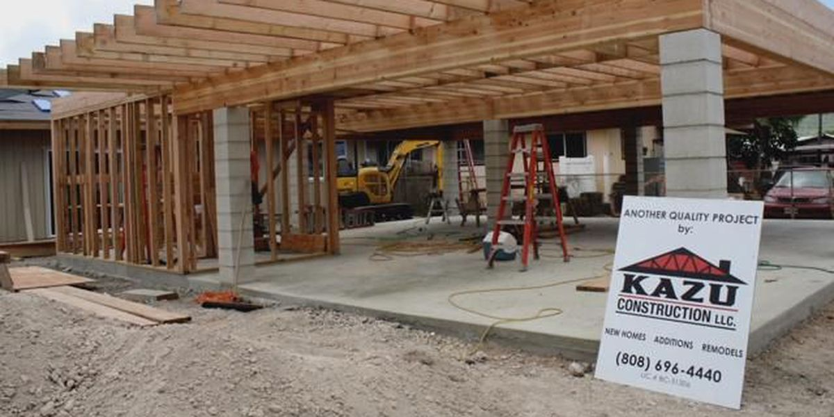 Waianae construction company to pay thousands for underpaying workers