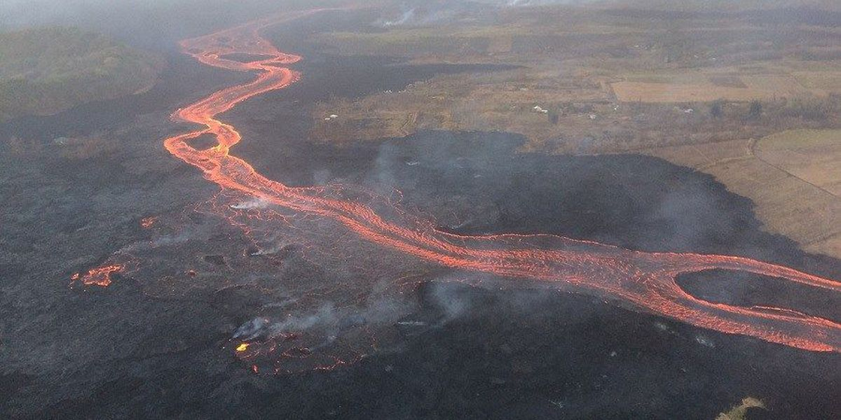 FEMA reopens Kilauea disaster recovery center for residents affected by eruptions