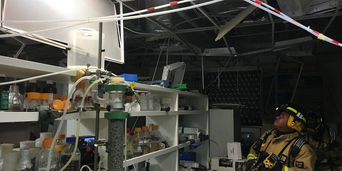 University of Hawaii lab explosion investigation results delayed to June