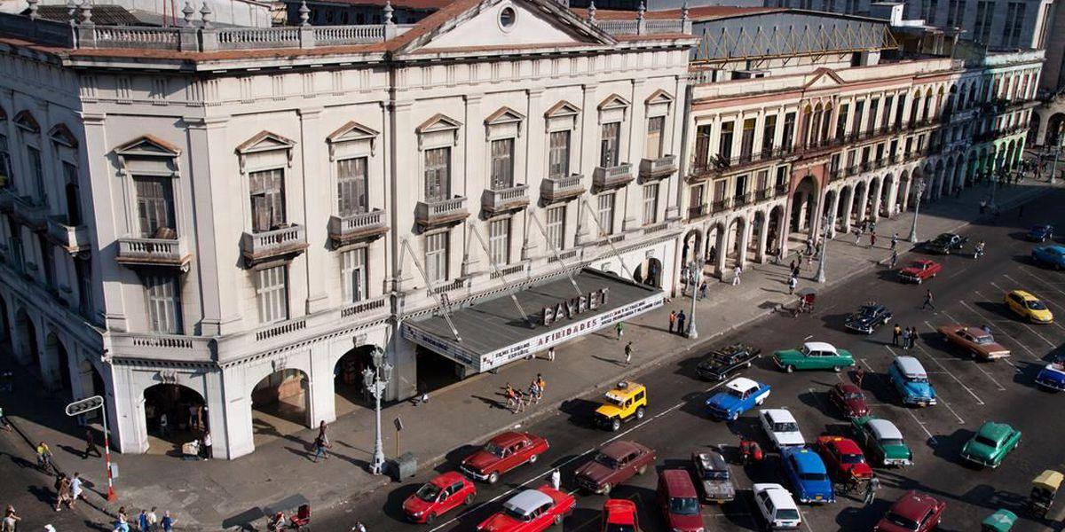 US expels 2 Cuban diplomats after incidents in Cuba
