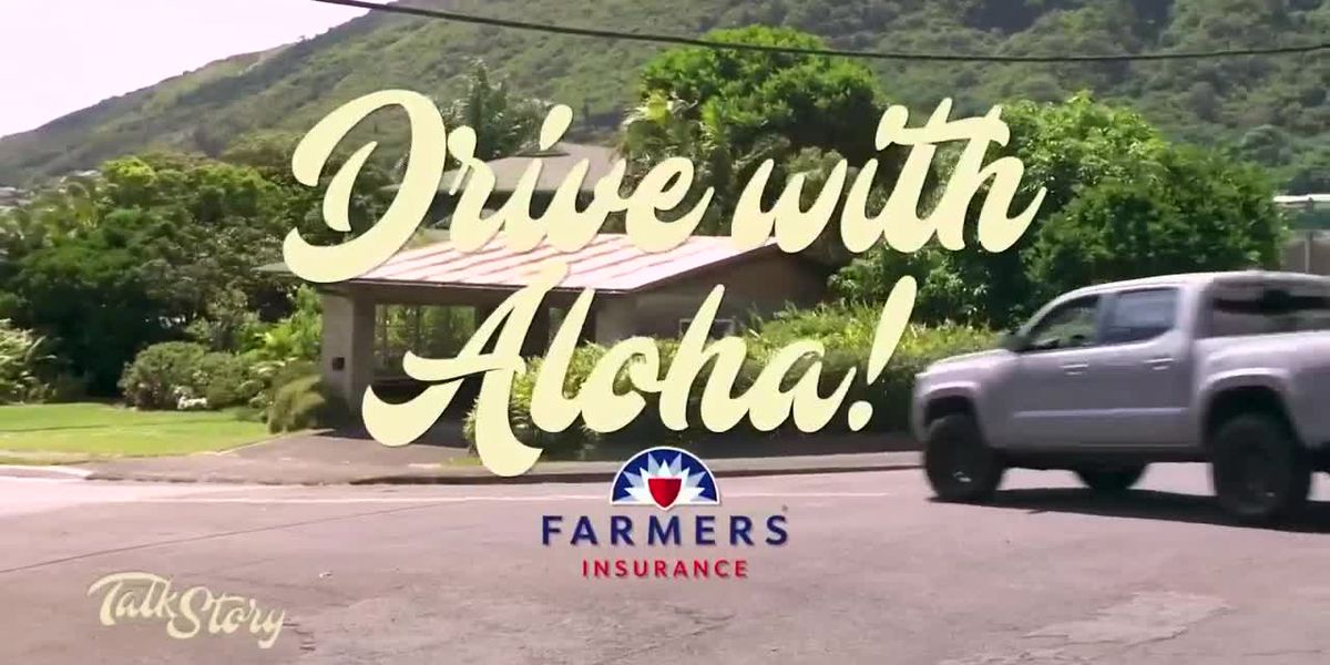 Pashyn Santos' Parody: 'Local Maddahs' wants you to drive with Aloha with Farmers Insurance