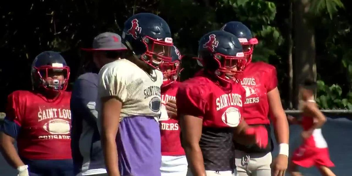 Sunrise Sports: HHSAA delays football and other sports