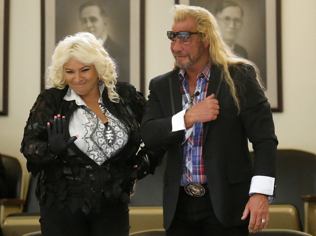 'You will be missed': Celebrities take to Twitter to mourn, remember Beth Chapman