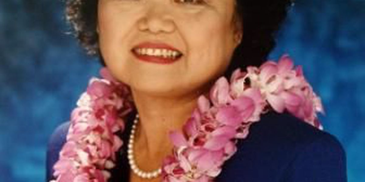 President Obama to award Medal of Freedom to Patsy Mink