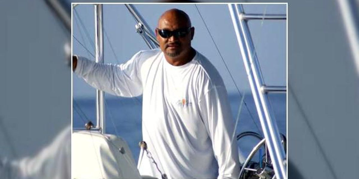 Autopsy confirms boat captain speared by swordfish died of internal injuries
