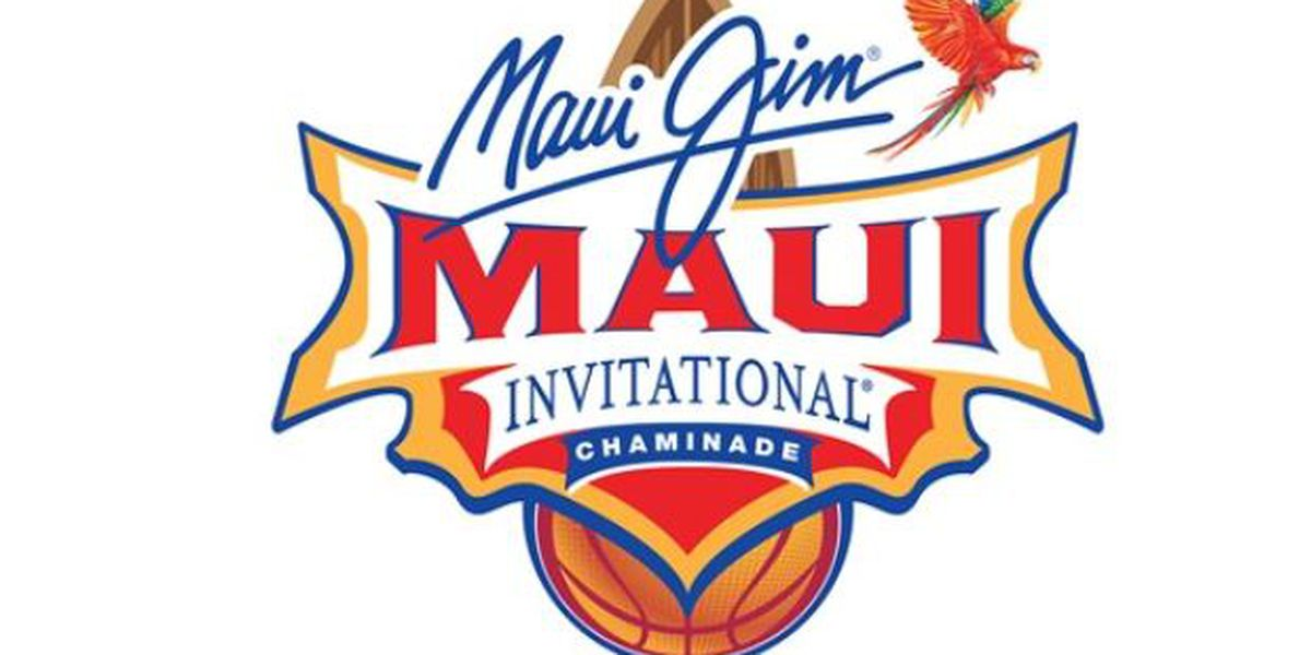 The Maui Invitational moves to the mainland in 2020