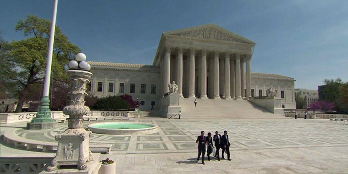 Supreme Court upholds abortion law on fetal remains; rejects appeal on transgender bathrooms