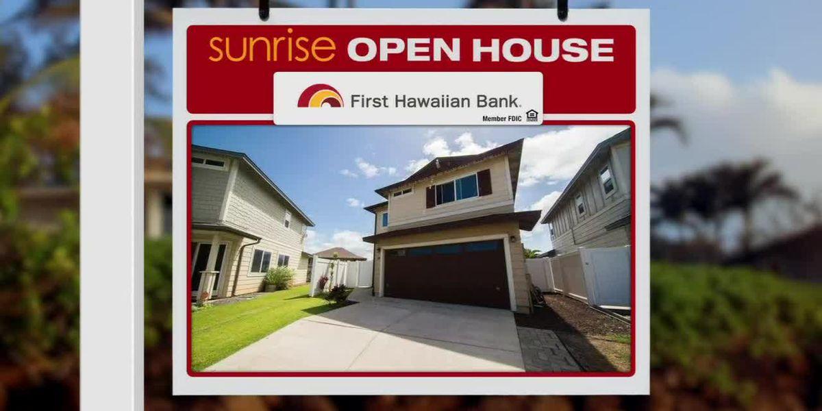 Sunrise Open House: Kahului