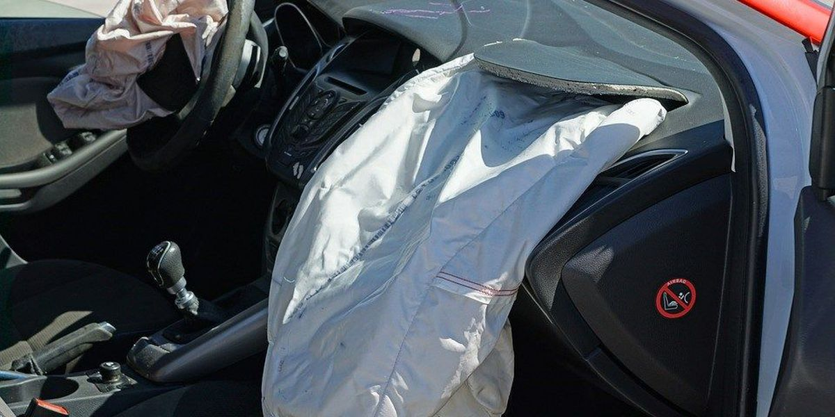 State reaches $3M settlement with manufacturer over defective airbags