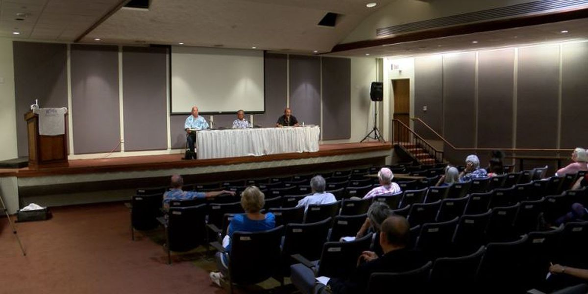 TMT supporters question sacredness of Mauna Kea, opponents disagree