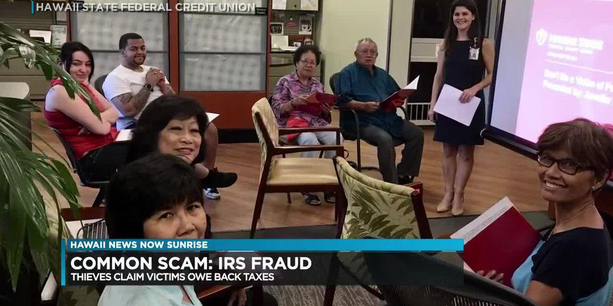Senior Fraud Awareness Day to raise awareness of scams targeting kupuna