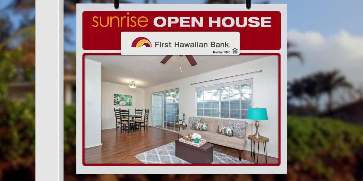 Sunrise Open House: Waipio and Waipahu