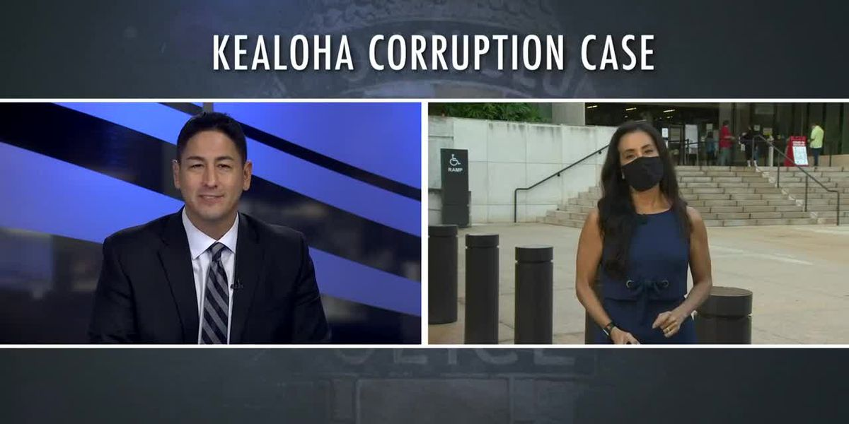 Kealohas to be sentenced Monday, drawing end to one of Hawaii's largest public corruption scandals