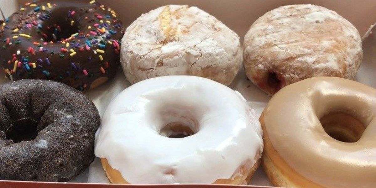 Dunkin' dropping the Donuts from its brand?
