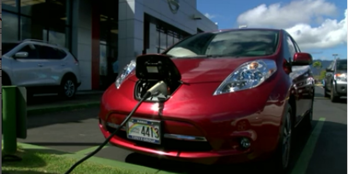 As popularity of electric cars grows, lawmakers want to require more charging stations