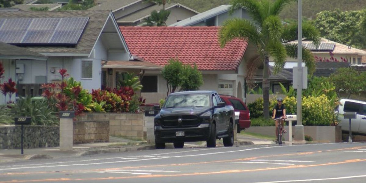 Oahu's housing market is starting to see something that's been missing for a while: Balance