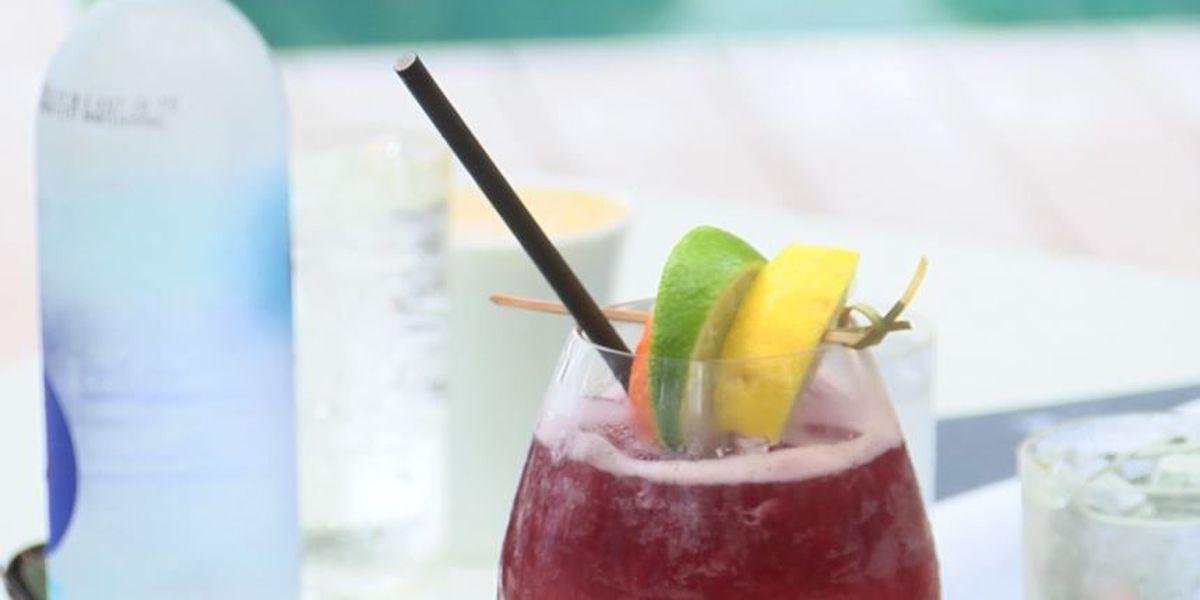 New California law to limit plastic straws in restaurants