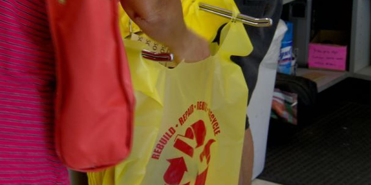 City proposal could repeal Oahu's contentious plastic bag ban