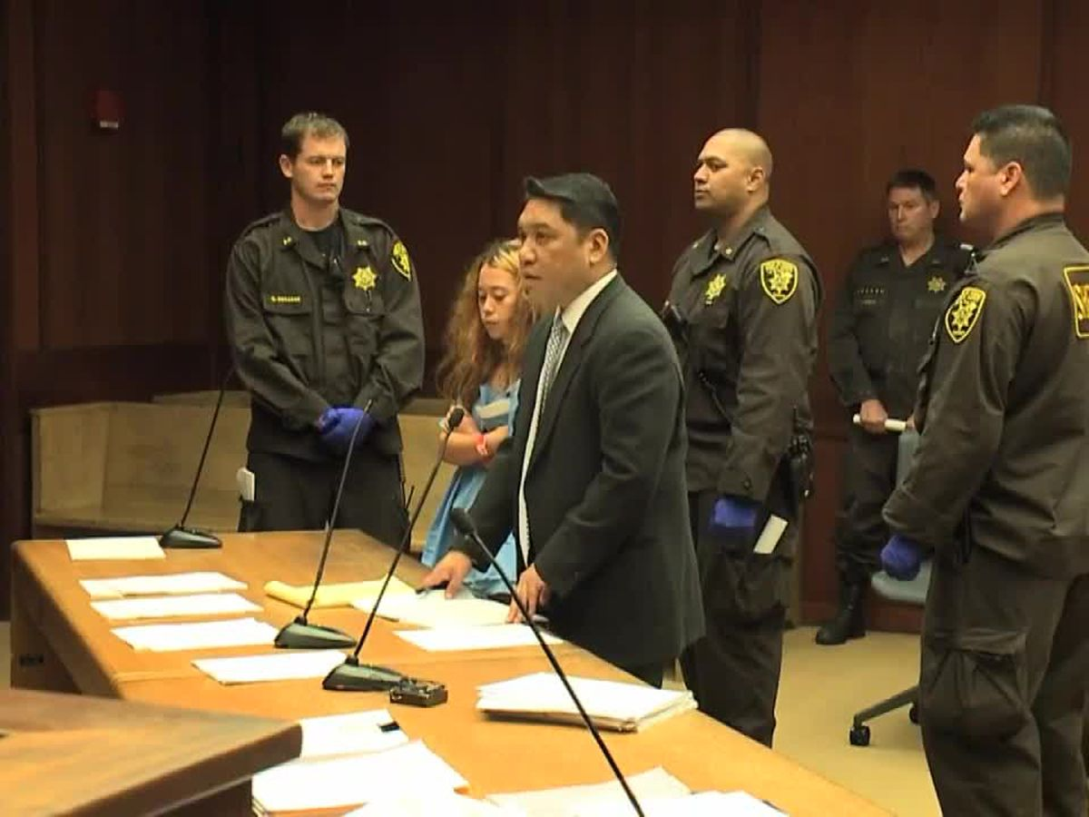 Judge denies North Shore murder suspect's motion for lower bail, separate trial