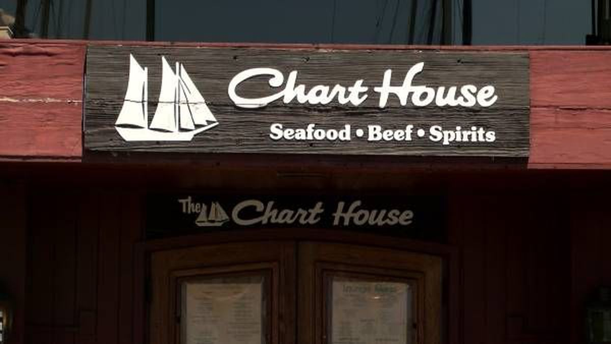 Chart House Restaurant employee tests positive for Hepatitis A