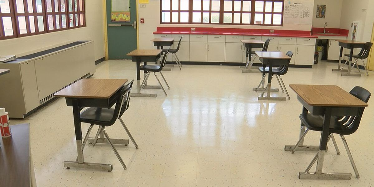 State, teachers union come to agreement on what social distancing will mean at public schools