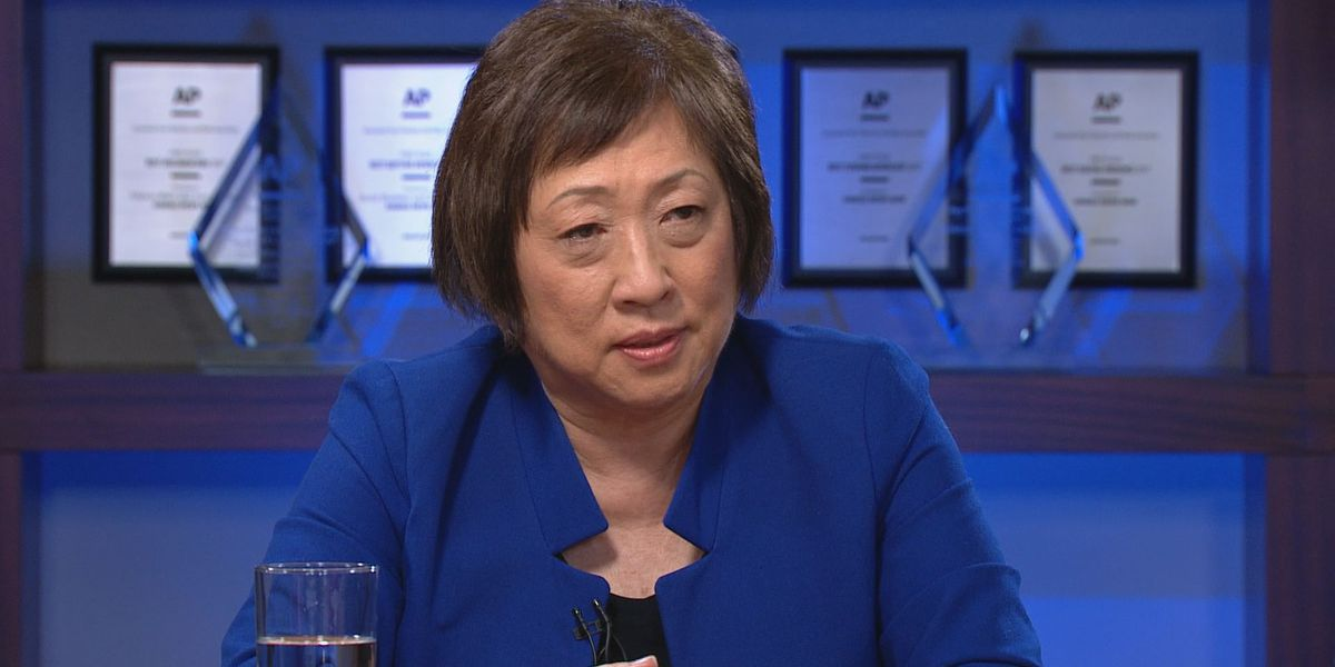 Colleen Hanabusa wants to offer voters a practical choice, not big campaign promises