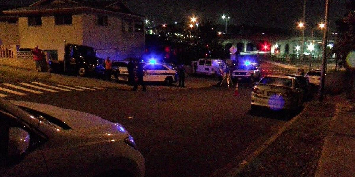 Woman, 70, critically injured in Salt Lake traffic incident