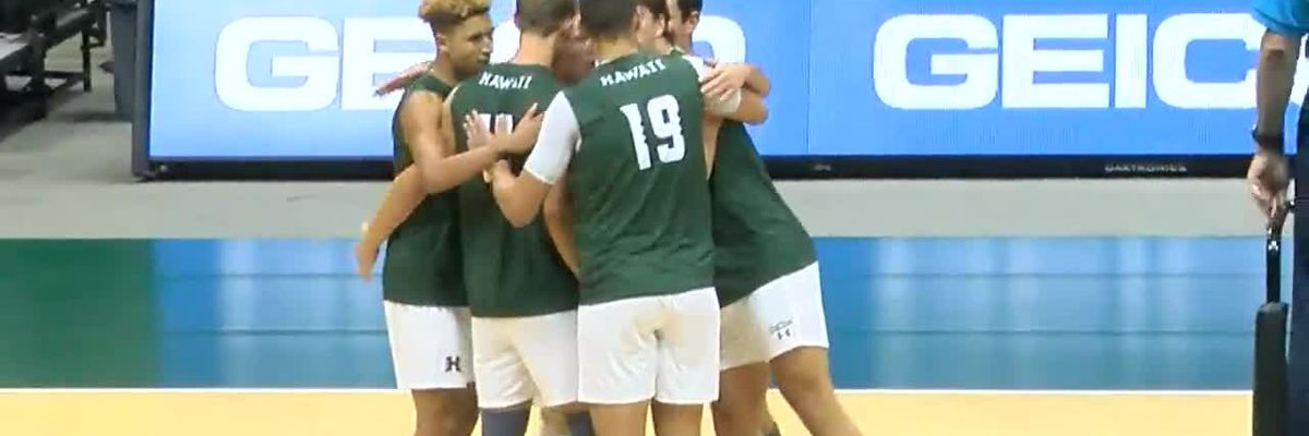 No. 1 'Bows volleyball stays undefeated after getting series sweep against Long Beach State