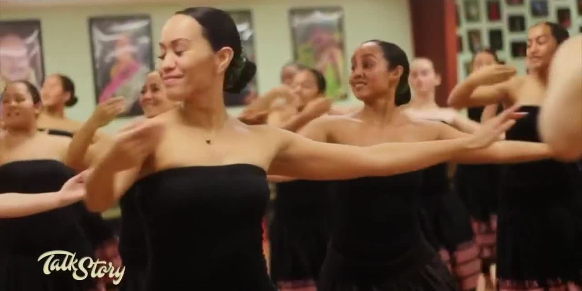 A day of hula, culture and tradition with Hālau Hi'iakaināmakalehua