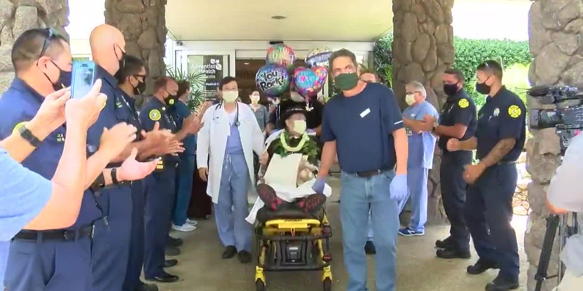 Local patients recovering from coronavirus still experiencing long-term complications