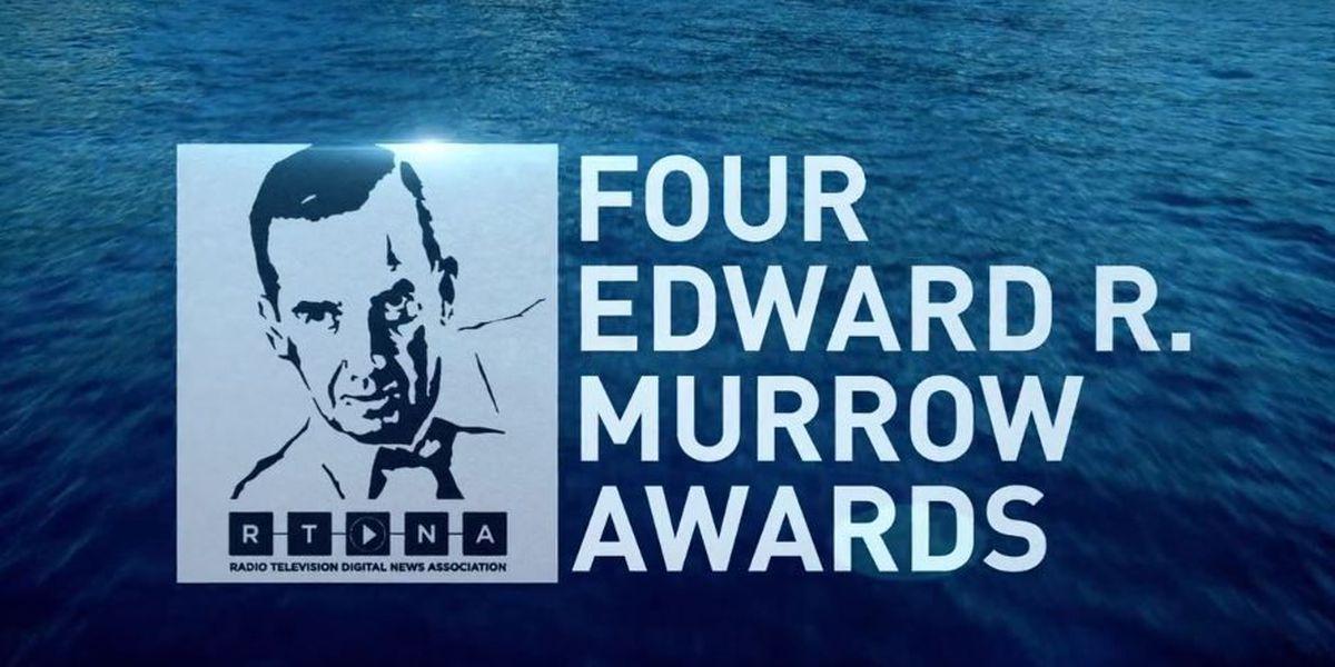 HNN wins 4 prestigious Murrow awards; nets 5 AP awards