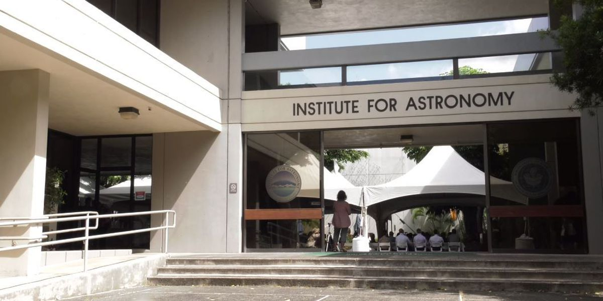 Astronomy institute celebrates 50 years of research, discoveries