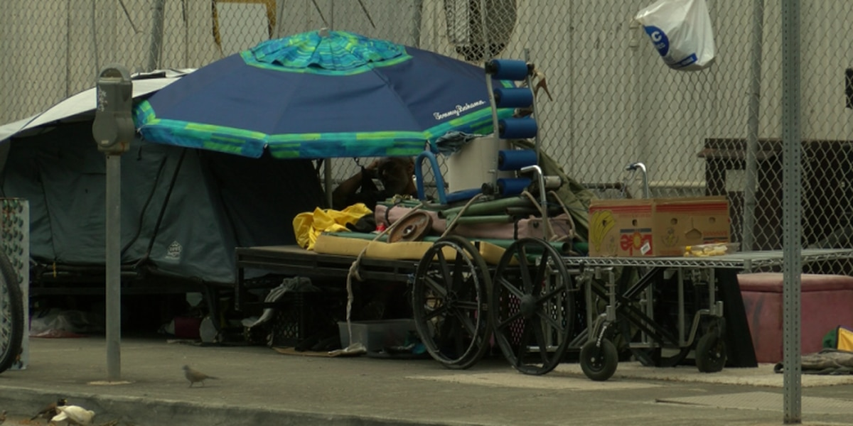 City seeks 'tough love' bills aimed at getting homeless off streets