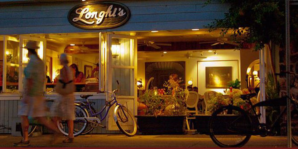 Longhi's Lahaina closes its doors after more than 4 decades in business