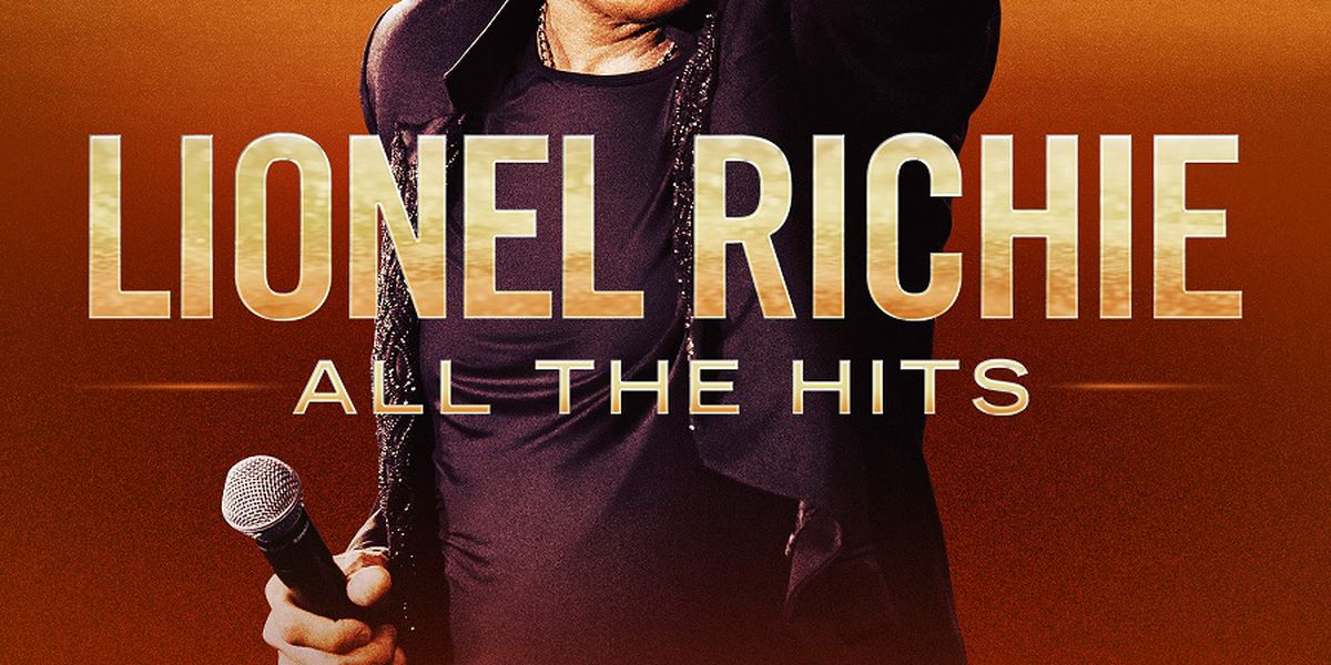 Lionel Richie to say 'hello' to Hawaii with upcoming concert