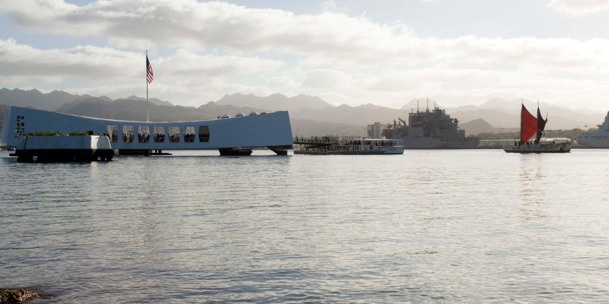 PHOTOS: Hokulea makes historic sail to Pearl Harbor